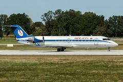 EW-277PJ (PlanePixNase) Tags: aircraft airport planespotting haj eddv hannover langenhagen belavia crj canadair crj200 crj2 200