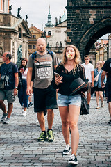 IMG_4624 (Reinhard-Thomas) Tags: street photography urban prague czech republic eastern europe city travel reportage emotion moment candid photo canon g7x people human humanity