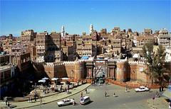 sanaa (thomasw.) Tags: sanaa yemen jemen wanderlust travel travelpics analog 35mm kb