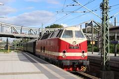 DR, 119 158-4 (Chris GBNL) Tags: dr deutschereichsbahn train zug 119158 1191584