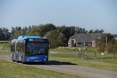 Solaris Urbino nSU18 CNG Texelhopper 9378 met kenteken  94-BLF-2 LIjn 28 in Den Hoorn Texel 21-09-2019 (marcelwijers) Tags: solaris urbino nsu18 cng texelhopper 9378 met kenteken 94blf2 lijn 28 den hoorn texel 21092019 bus gelede geledebus gelenkbus busse buses autobus coach nederland niederlande netherlands pays bas öpnv