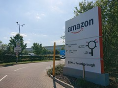 Photo of Amazon EUK5 Peterborough
