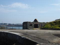 Jersey - Saint Helier- Elizabeth Castle - St Helier Hermitage (jimcnb) Tags: burg sainthelier jersey 2019 august