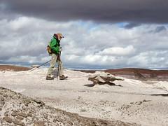 02-03-19 Guided Backcountry Hike Wilderness Loop NPS-Dorenda Walters (PetrifiedForestNPS) Tags: wilderness petrifiedforestnationalwildernessarea petrifiedforest nationalpark backcountry