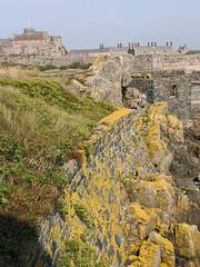 Jersey - Saint Helier - Elizabeth Castle (jimcnb) Tags: burg sainthelier jersey 2019 august