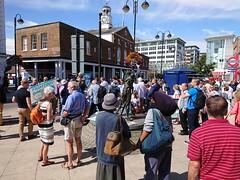 Photo of Uxbridge Brexit Party