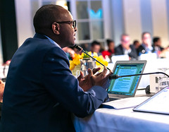 Broadband Commission for Sustainable Development - Fall Meeting (ITU Pictures) Tags: yaleclub newyork 22september2019 broadband commission for sustainable development fall meeting