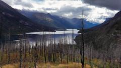 Upper Waterton (GFey) Tags: waterton lake upper alberta canada bertha falls