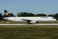 D-AIDO (PlanePixNase) Tags: aircraft airport planespotting haj eddv hannover langenhagen lufthansa airbus 321 a321