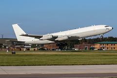 Boeing 707-3J6C(KC) Re'em 274 (MichaelHind) Tags: israeli air force zroa haavir vehahalal 120 sqn desert giants tel nof ab cobra warrior 2019 raf waddington 190919 boeing 7073j6ckc reem 274 aviation israeliairforce israelidefenceforce rafwaddington