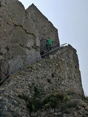 Jersey - Saint Helier - Elizabeth Castle (jimcnb) Tags: burg jürgen sainthelier jersey 2019 august