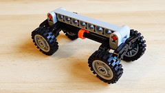 How to Build the Tatra Suspension with Torsion Bar (Lego Technic MOC - 4K) (hajdekr) Tags: lego buildingblocks assemblyinstructions guide buildingguide tuto tutorial tip help tips stepbystep inspiration design manual moc myowncreation instruction instructions toy model buildingbricks bricks brick builder buildingtoy tatra legotechnic technic platform baseplate suspension tatra805 torsionbar independent solution howto truck allwheel small easy simple simply vintage military tatrasuspension 4k uhd 3d print printed prusa prusament liftarm vehicle