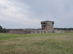 Fort Henry (jimcnb) Tags: burg grouville jersey 2019 august