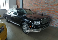 Toyota Century G50 China 2019-03-15 (NavDam84) Tags: toyota century toyotacentury sedan jdm import carsinfoshan carsinchina vehiclesinfoshan vehiclesinchina