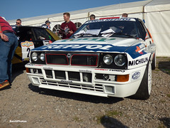 Repsol (BenGPhotos) Tags: 2019 castle combe rallyday sports car show lancia delta hf integrale groupa repsol totip jolly club to35378s rally rallying