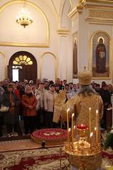 47. Свт. Феодосия Черниговского 22.09.2019