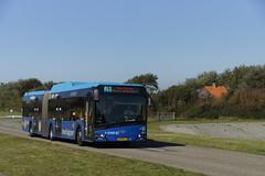 Solaris Urbino nSU18 CNG Texelhopper 9379 met kenteken  97-BLF-2 LIjn 28 in Den Hoorn Texel 21-09-2019 (marcelwijers) Tags: solaris urbino nsu18 cng texelhopper 9379 met kenteken 97blf2 lijn 28 den hoorn texel 21092019 bus busse buses coach gelenkbus gelebus autobus nederland niederlande netherlands pays bas
