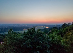 20190831_141200 (jaglazier) Tags: 2019 83119 architecture august bridges buildings copyright2019jamesaglazier deciduoustrees dresden elbe germany lookouts luisenhof rivers saxony sunsets trees landscapes panorama restaurants