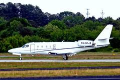 N928JA   I.A.I. 1125SP Astra [075] Atlanta-Dekalb Peachtree~N 22/04/2010 (raybarber2) Tags: 075 airportdata bizjet cn075 filed flickr kpdk n928ja planebase raybarber usacivil