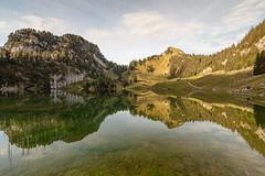 Hinterstockensee (andgot1) Tags: mountain montanhas montanha lake landscape swiss switzerland suiça water wasser hiking beautiful berg