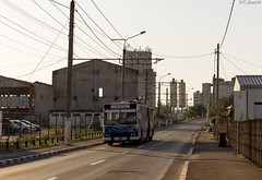 DSC_0401 (WT_fan06) Tags: dac rocar trolleybus troleibuze romania targu jiu september septembrie 2019 autumn