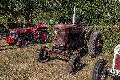 Photo of Buckinghamshire Railway Centre Steam & Agricultural Show 2019