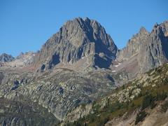 Aiguille de l'Encrenaz @ Domaine de Balme - Vallorcine @ Chamonix