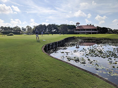 MrUlster 20190908 - Florida - IMG_20190908_095947 (Mr Ulster) Tags: landscape golf florida