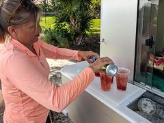 MrUlster 20190908 - Florida - IMG_20190908_102514 (Mr Ulster) Tags: landscape golf drink florida