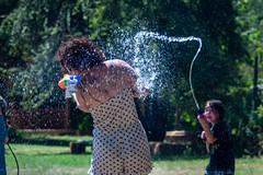 Soak sequence #6 (dsgetch) Tags: waterfight watergun water supersoaker wet soaked soaker soak summer summertime ocf oregoncountryfair ocfexternalsecurity ocfextsec ocf2019 ocfteddybear ocfteddybearpicnic action actionshot photoseries cascadia pnw pacificnorthwest pnwlife pnwwonderland oregon willamettevalley lanecounty venetaoregon