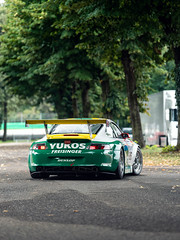 In the Woods (Mattia Manzini Photography) Tags: porsche 996 gt3 racecar racetrack supercar supercars cars car carspotting carbon nikon d750 spoiler automotive automobili auto automobile autodromo monza italy italia monzahistoric