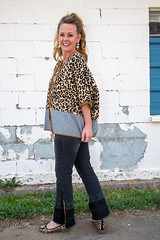 09 20 19 Koti Lindsey (177 of 246) edit (mharbour11) Tags: vickies roscoe overcomer leopard fashion jeans koti harbour