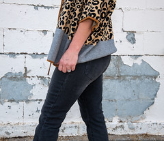 09 20 19 Koti Lindsey (176 of 246) edit (mharbour11) Tags: vickies roscoe overcomer leopard fashion jeans koti harbour