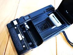 Yashica Partner - 35mm film camera (8) (nefotografas) Tags: yashicapartner 35mmfilmcamera onfilm