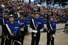 IMG_2516 (University of New Hampshire Bands) Tags: open house 2019