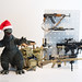 NECA Godzilla's Crazy Holiday Gun Sale