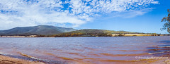 Lake Nillahcootie, Victoria (Peter.Stokes) Tags: australia landscapes native nature outdoors photo photography australian colour landscape summer vacations panorama stiched lakenillahcootie victoria