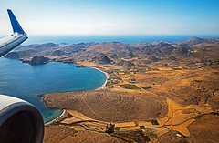 Flying Over Lemnos - Limnos  ( Greece) ( Ricoh GR III) (1 of 1) (markdbaynham) Tags: aerial flying wing wingtip fromabove window windowview aircraft sky clouds landscape aerialshot ricohgr ricohdigital ricohgriii ricohcompact ricoh ricohdigitalcompact grd grdiii ricohgrd3 ricohgrdiii 28mm 28mmf28 apsc apss sensor compact highendcompact fixedlens fixedlenscompact