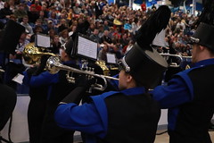 IMG_2511 (University of New Hampshire Bands) Tags: open house 2019