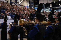 IMG_2507 (University of New Hampshire Bands) Tags: open house 2019