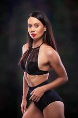 Aga (MartinCPhotos) Tags: beauty dance ealing aga d600 dajadoooo uk london model nikon martin lingerie fitness home studio