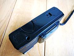 Yashica Partner - 35mm film camera (6) (nefotografas) Tags: yashicapartner 35mmfilmcamera onfilm