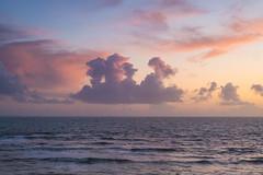 Estuaire de la Gironde, Charente-Maritime, France (o.mabelly) Tags: format plein ff frame full 7rm2 ilce a7 sony a7rii ilce7rm2 france alpha europe charentemaritime gironde charente estuaire sonnar t fe 55mm f18 za nuage sunset coucher soleil mer sea saintpalaissurmer
