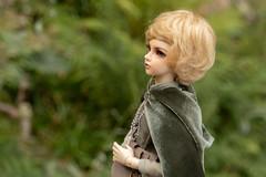DSC_0424 (Breki kex) Tags: fairyland mirwen minifee bjd