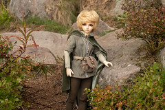 DSC_0403 (Breki kex) Tags: fairyland mirwen minifee bjd