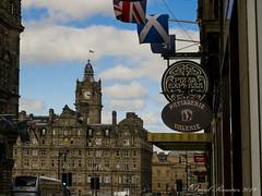 Photo of North Bridge (Edinburgh)