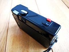 Yashica Partner - 35mm film camera (4) (nefotografas) Tags: yashicapartner 35mmfilmcamera onfilm
