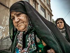Women  whit  Xador   Iran 2019 (Saurí) Tags: xador women velo musulman persia people peace war
