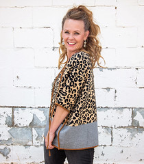 09 20 19 Koti Lindsey (157 of 246) edit (mharbour11) Tags: vickiesgifts fashion leopard koti roscoe harbour