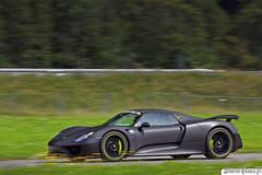 Porsche 918 Spyder (Sellerie'Cimes) Tags: porsche 918 spyder 918spyder supercarownerscircle soc andermatt hypercar supercar